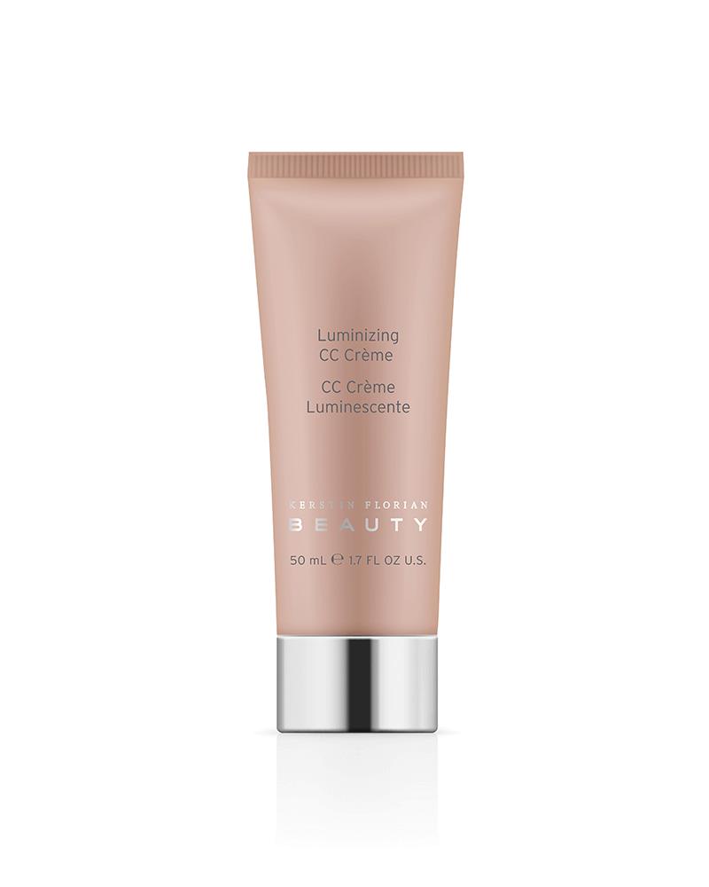 Luminizing CC Crème - Natural Beige