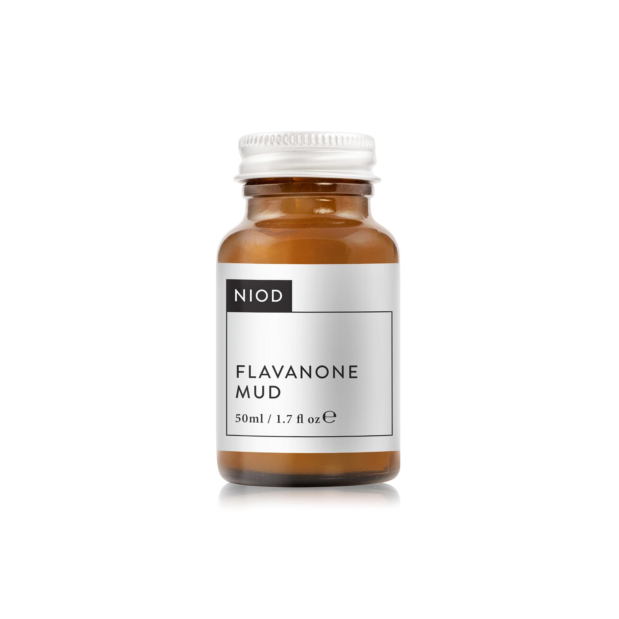 NIOD_Flavanone Mud_ansiktsmask_50ml