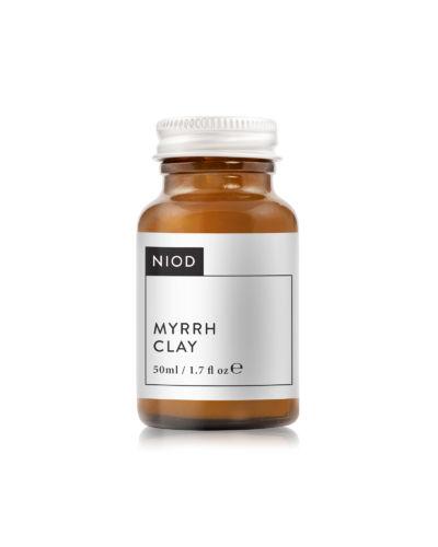 NIOD_Myrrh_Clay_ansiktsmask_50ml_myrra