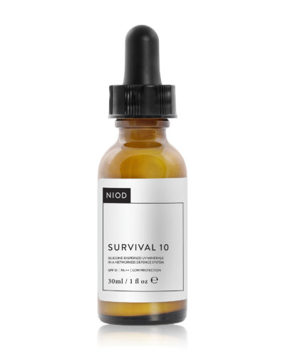 NIOD_Survival_10_ansiktsserum_SPF>10