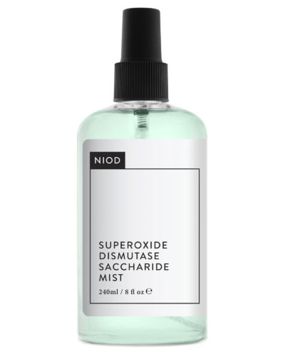 NIODSuperoxide Dismutase Saccharide MistKroppsspray