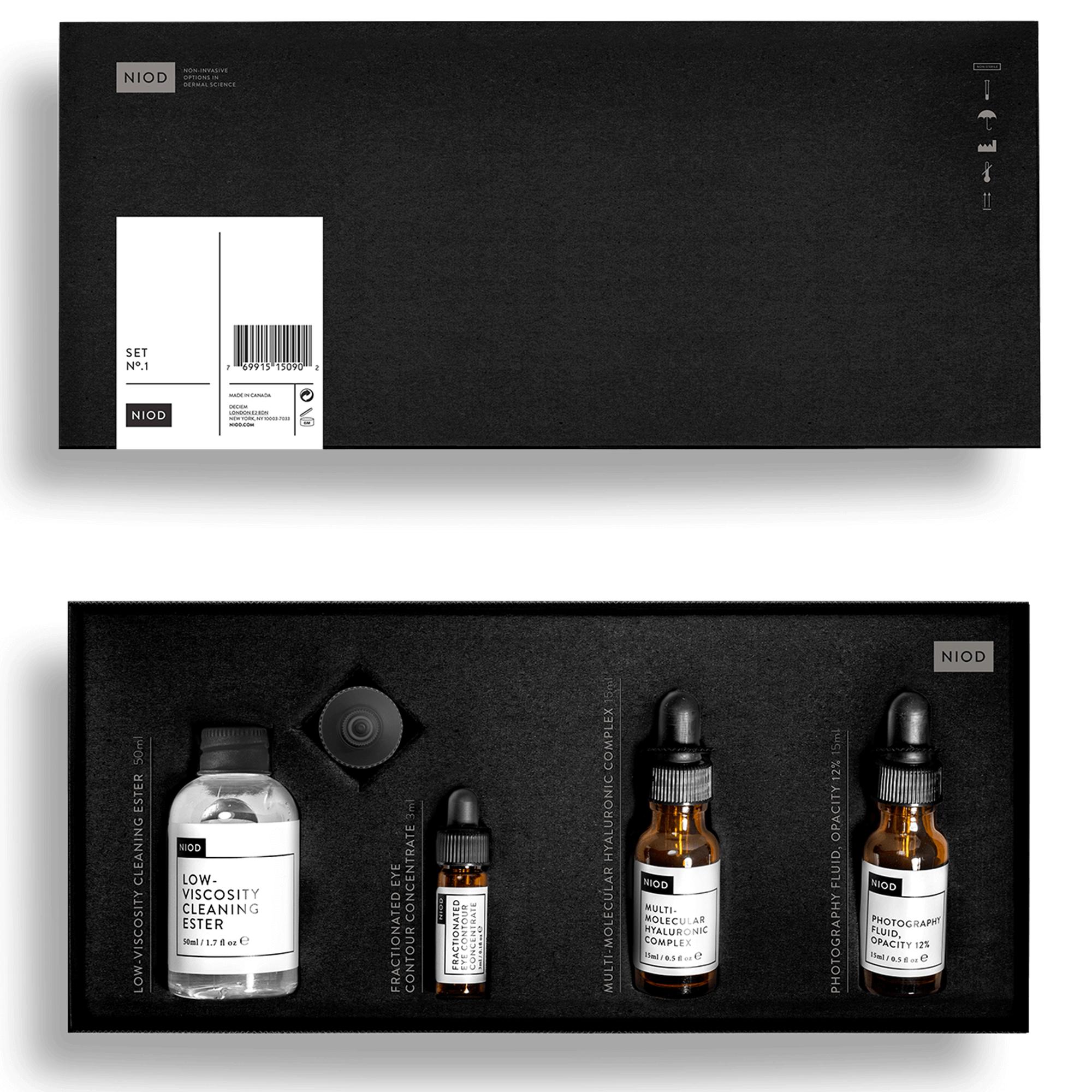 NIOD_Set_1_startkit_ansikte_serum+toner+ögon