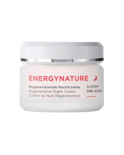 Annemarie Börlind Energy Nature Regenerative Night Cream