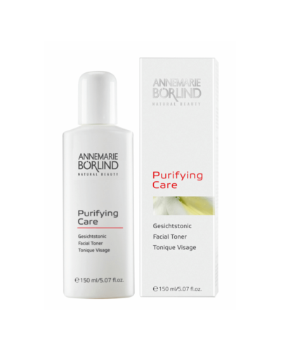 Annemarie Börlind Purifying Care Facial Toner