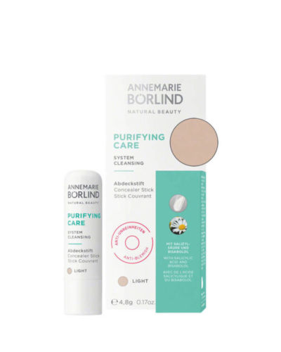 Annemarie Börlind Purifying Care Cover Up Stick, Light