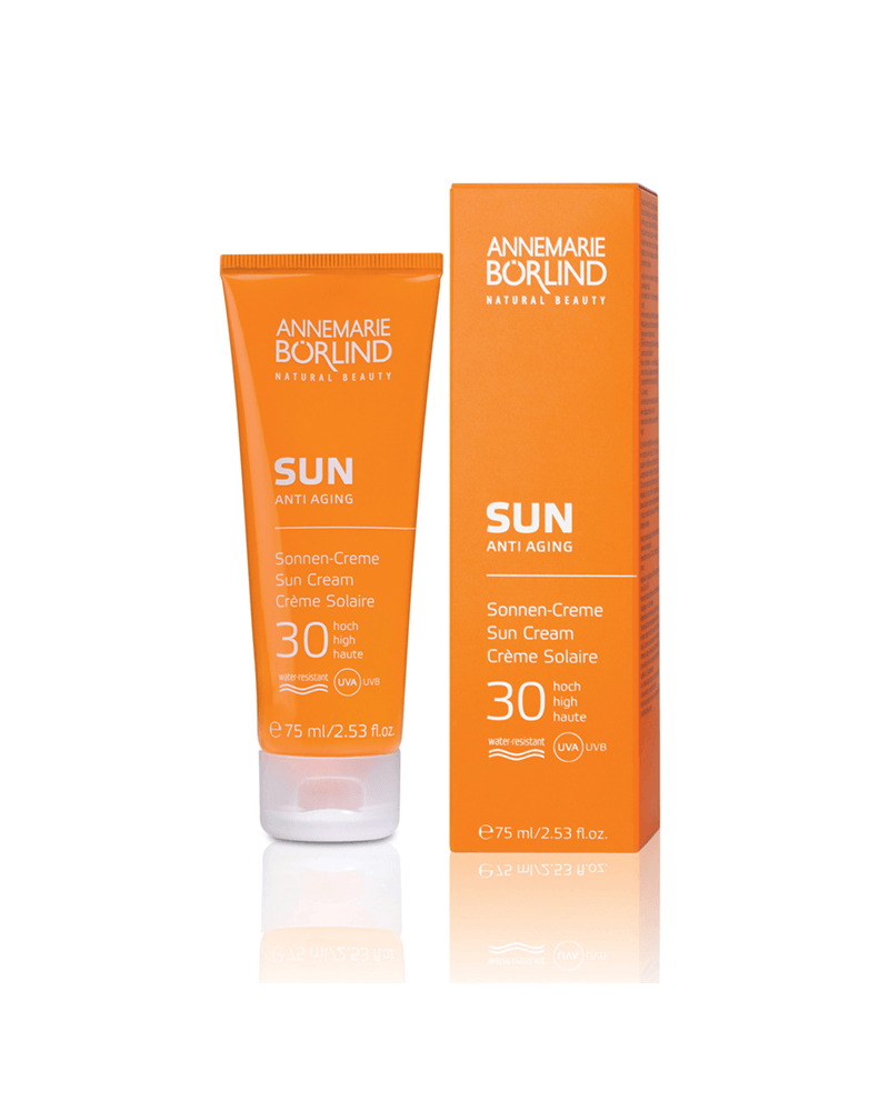 Annemarie Börlind SUN Cream SPF 30