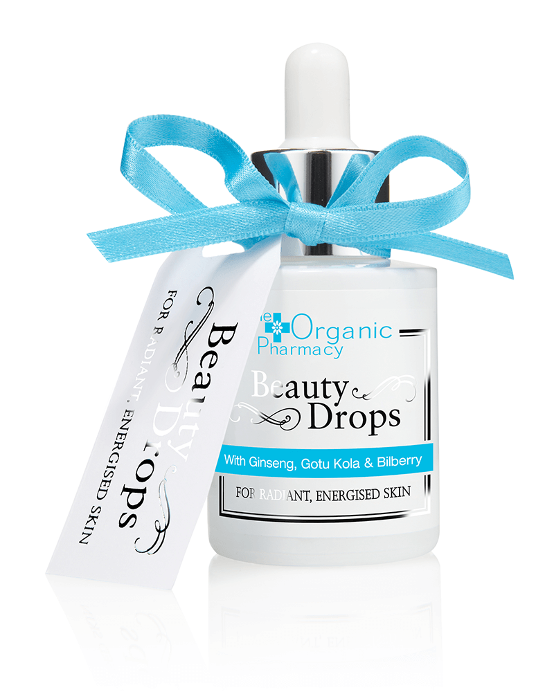 The Organic Pharmacy Beauty Drops