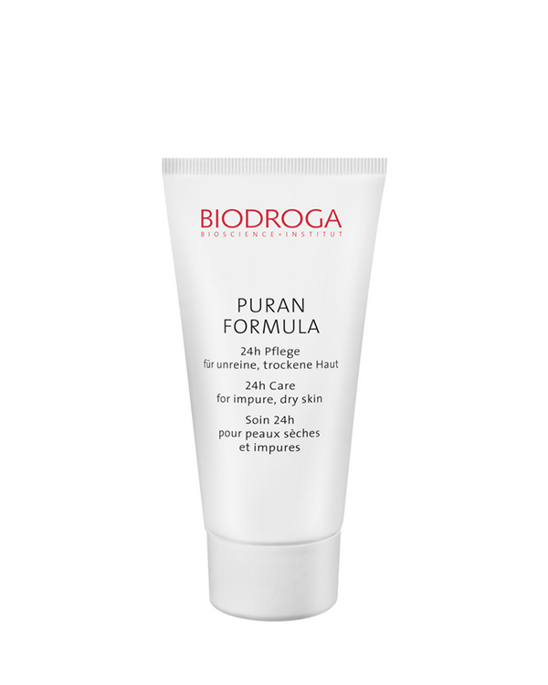 Biodroga Sensitive 24-hour Care for dry skin