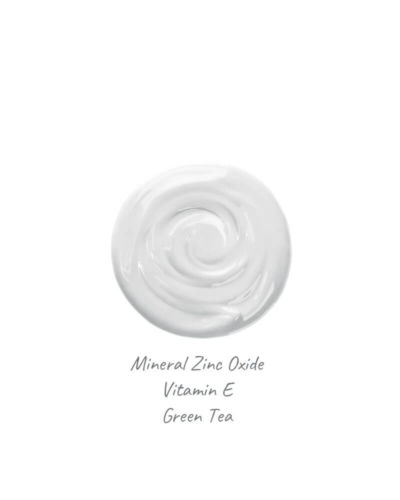 DERMAE Sun Defense Mineral Oil-Free Sunscreen