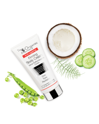 The Organic Pharmacy Firming Body Cream