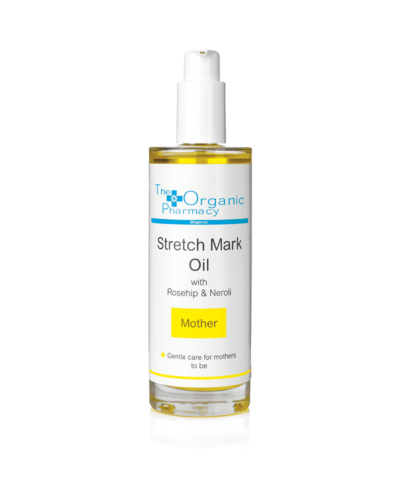 The Organic Pharmacy Stretch Mark Oil