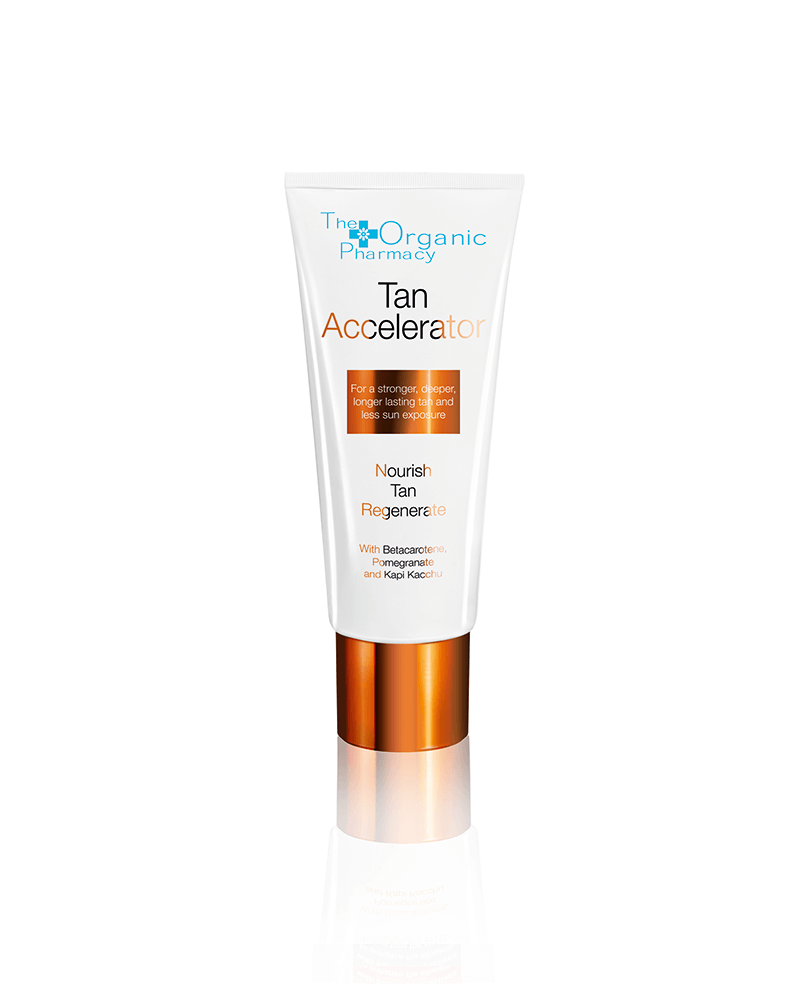 The Organic Pharmacy Tan Accelerator