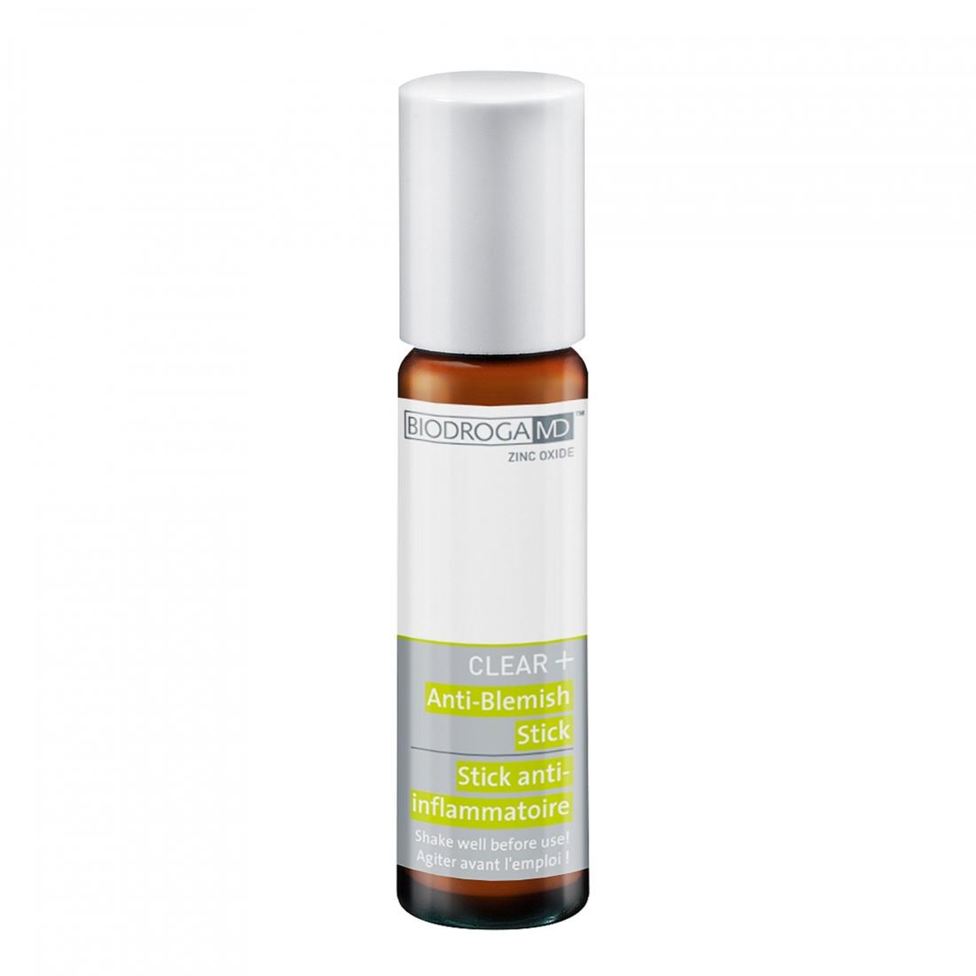 Biodroga_MD_Clear+_anti_blemish_stick_Pure_habit_antiacne