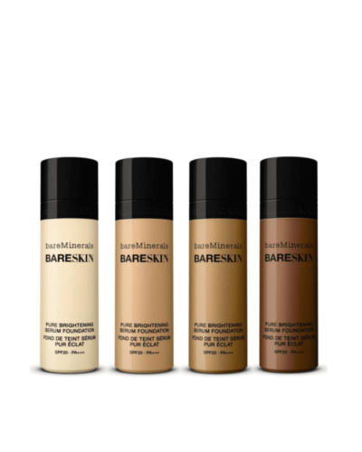 bareMinerals BARESKIN Pure Brightening Serum Foundation SPF 20