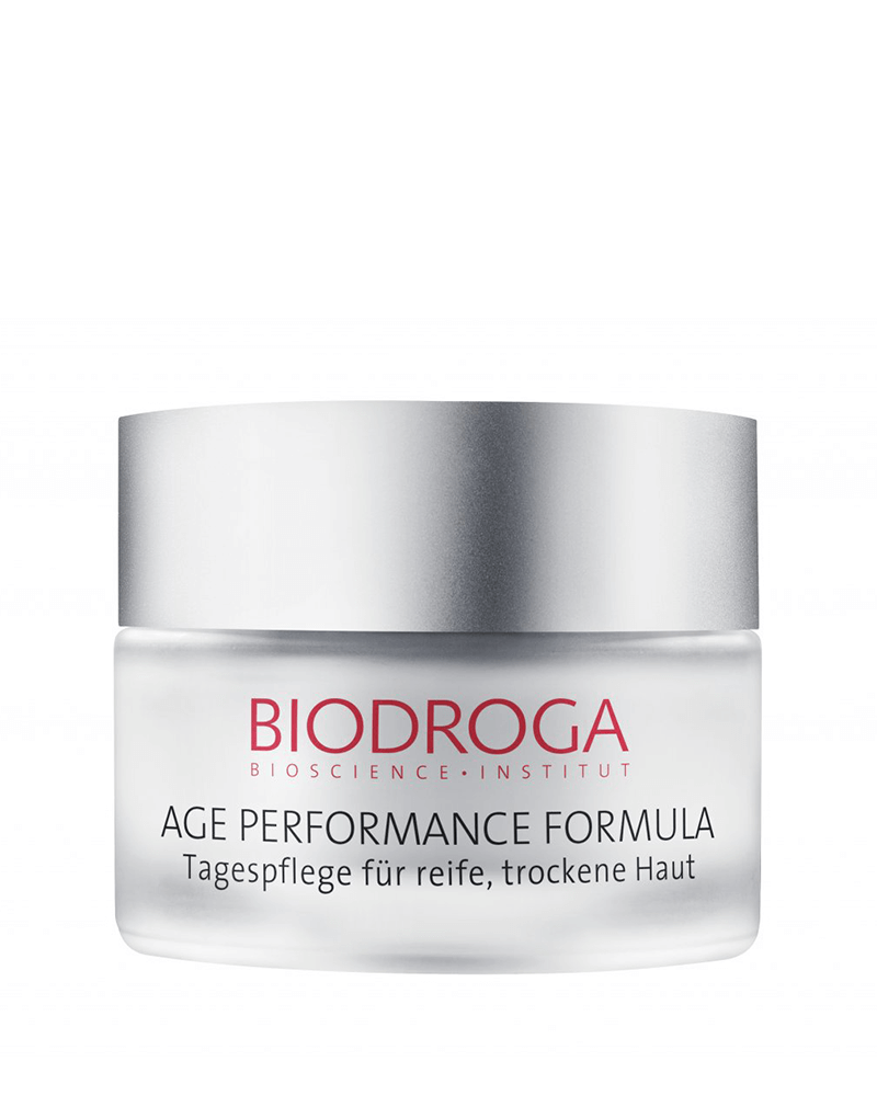 Biodroga Age Performing Formula Restoring Day Care Dry Skin