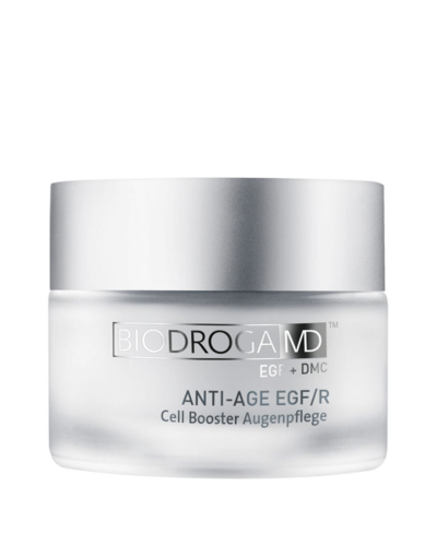Biodroga MD Anti-Age EGF/Cell Booster Eye Care