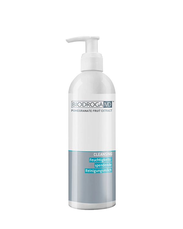 Biodroga MD Cleansing Moisturizing Cleansing Milk