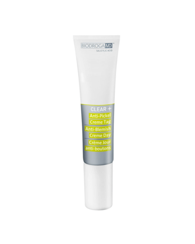 Biodroga MD Clear+ Anti-Blemish Day Cream