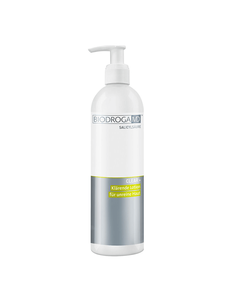 Biodroga MD Clear+ Clarifying Lotion for impure skin