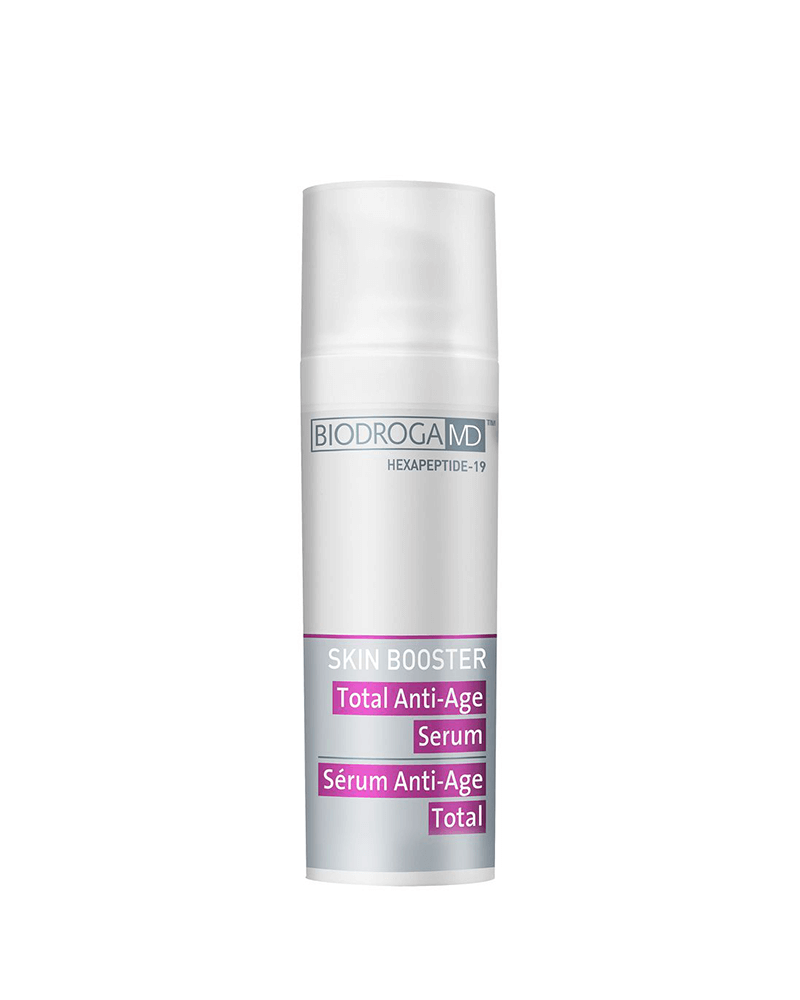 Biodroga MD Skin Booster Total Anti-Age Serum