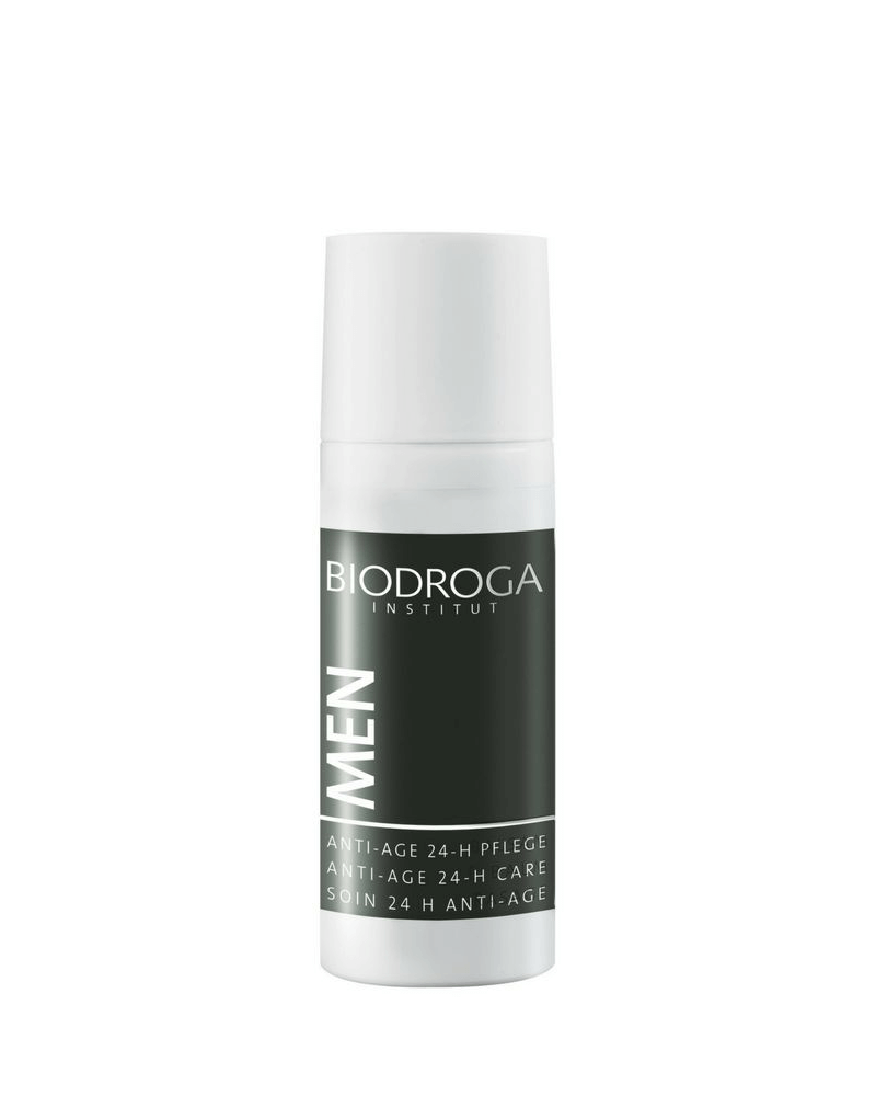 Biodroga Men Anti-Age 24-h Care