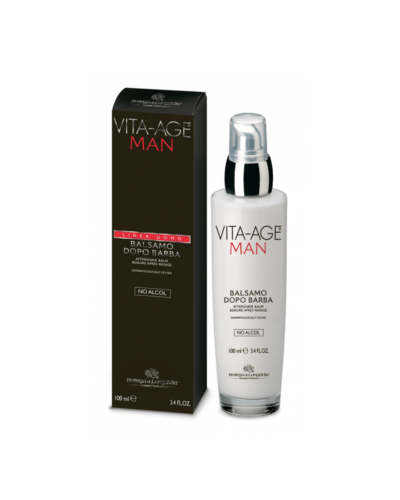 Bottega di Lungavita Vita-Age Man After Shave Balm