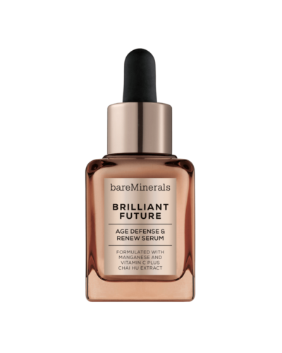 bareMinerals Correctives Brilliant Future Serum