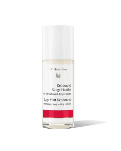 Dr. Hauschka Sage Mint Deodorant