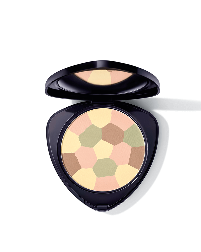 Dr. Hauschka Color Correcting Powder 00 Translucent
