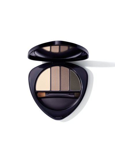 Dr. Hauschka Eye and Brow Palette 01 Stone