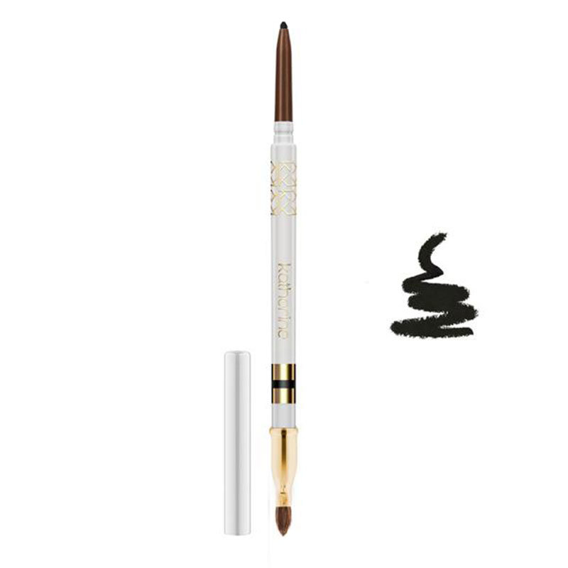Katherine Cosmetics Everyday Eyeliner Bonanza Black