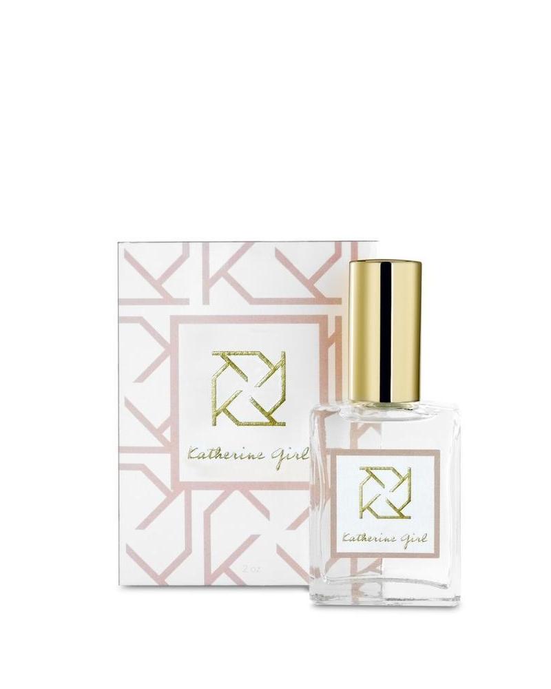 Katherine Cosmetics Katherine Girl The Fragrance