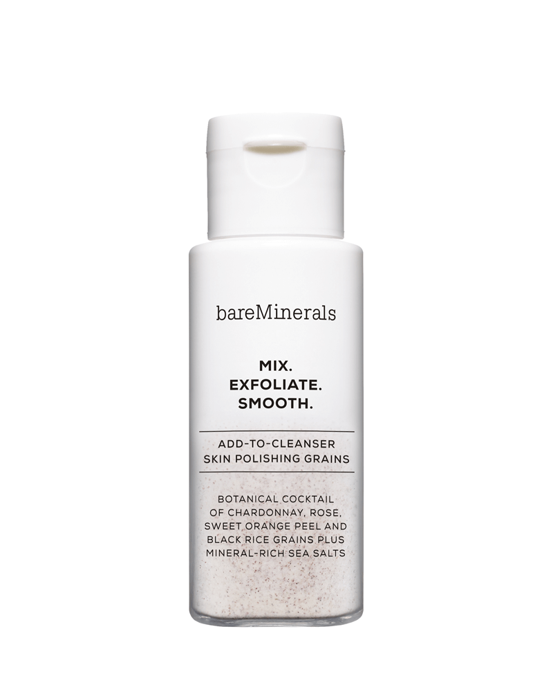 bareMinerals Mix Exfoliate Smooth
