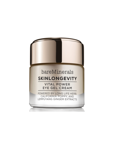 bareMinerals Skinlongevity Eye Gel Cream