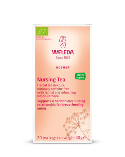 Weleda Mother ́s Tea