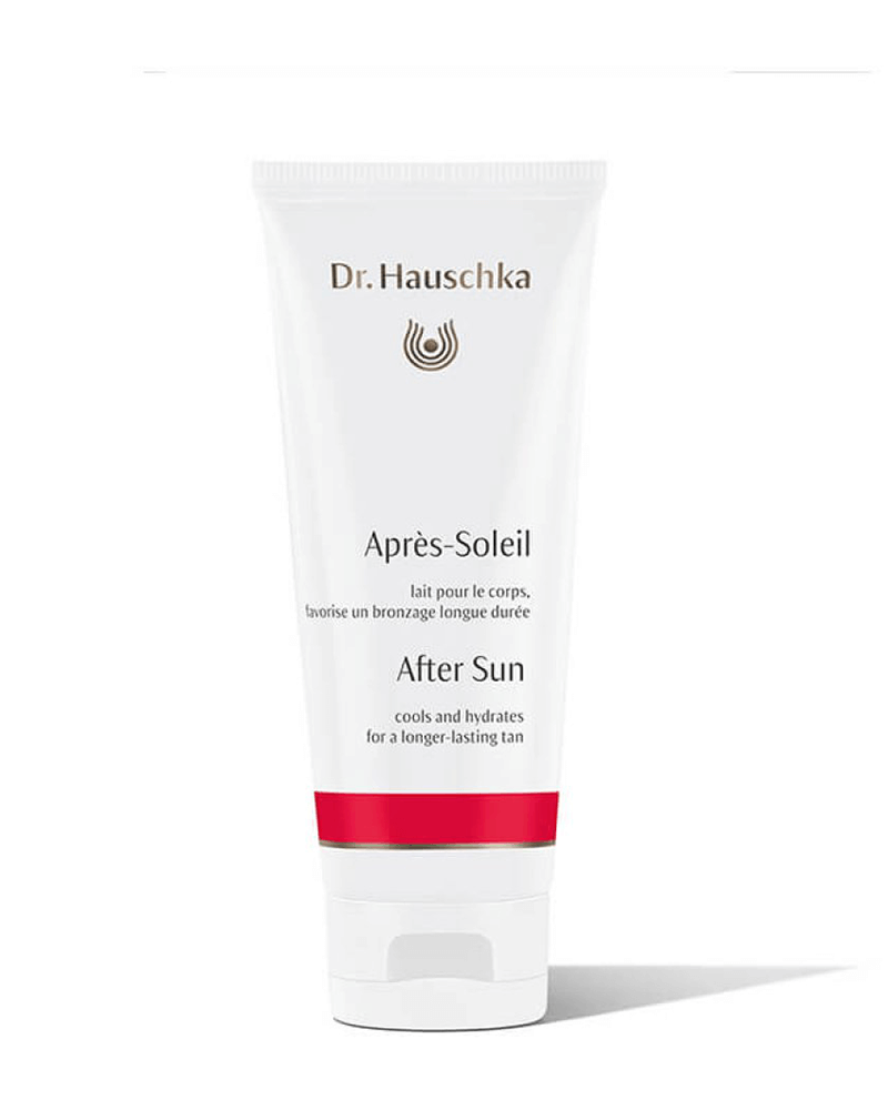 Dr. Hauschka After Sun