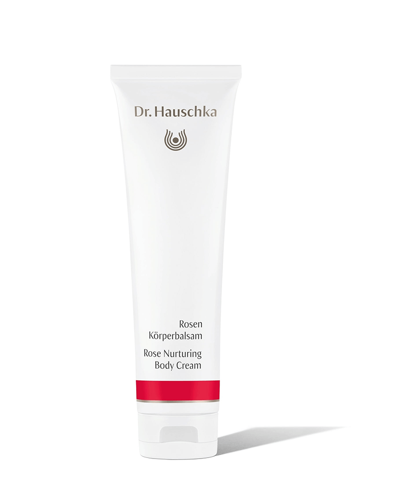 Dr. Hauschka Rose Nurturing Body Cream