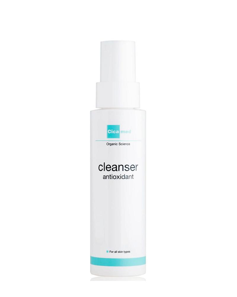 Cicamed Cleanser antioxidant