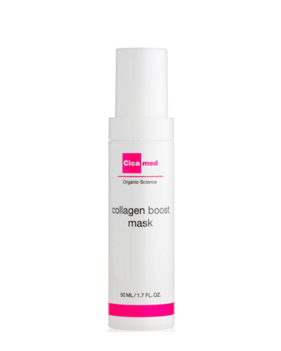 Cicamed collagen boost mask serum