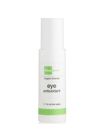 Cicamed eye antioxidant eye cream