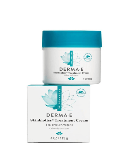 DermaE Skinbiotics® Treatment Cream