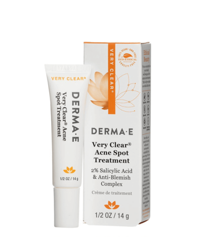 DermaE Very Clear® Acne Spot Treatment