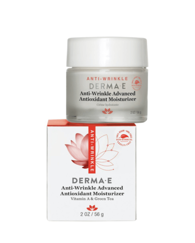 DermaE Anti-Wrinkle Advanced Antioxidant Moisturizer_fuktkräm