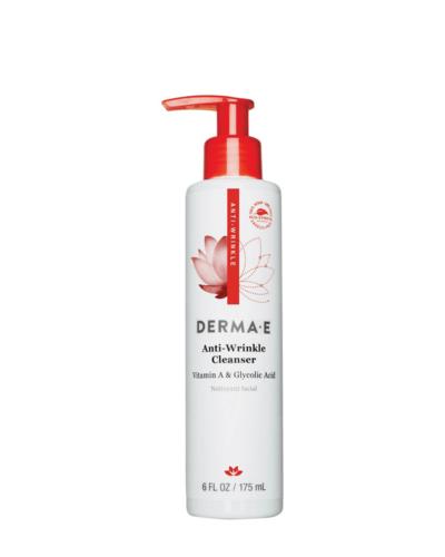 DermaE-Anti-Wrinkle_Cleanser_rengöring ansikte