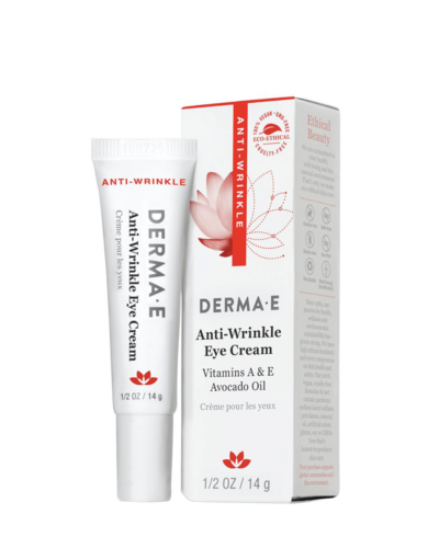 DermaE_Anti-Wrinkle_Renewal_Cream_Eye_cream