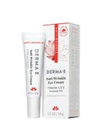 DermaE Anti-Wrinkle Eye Cream