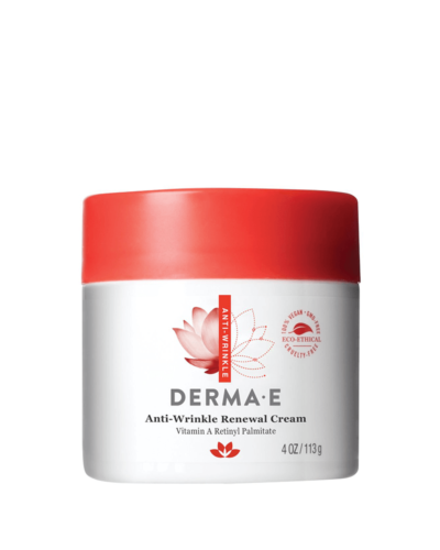 DermaE_Anti-Wrinkle Renewal Cream