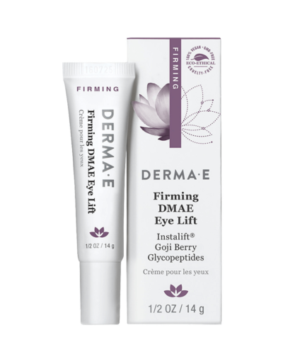 DermaE_Firming DMAE Eye Lift