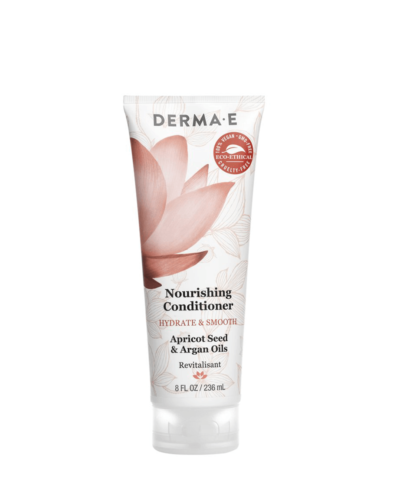 DermaE_Hydrate & Smooth Nourishing Conditioner