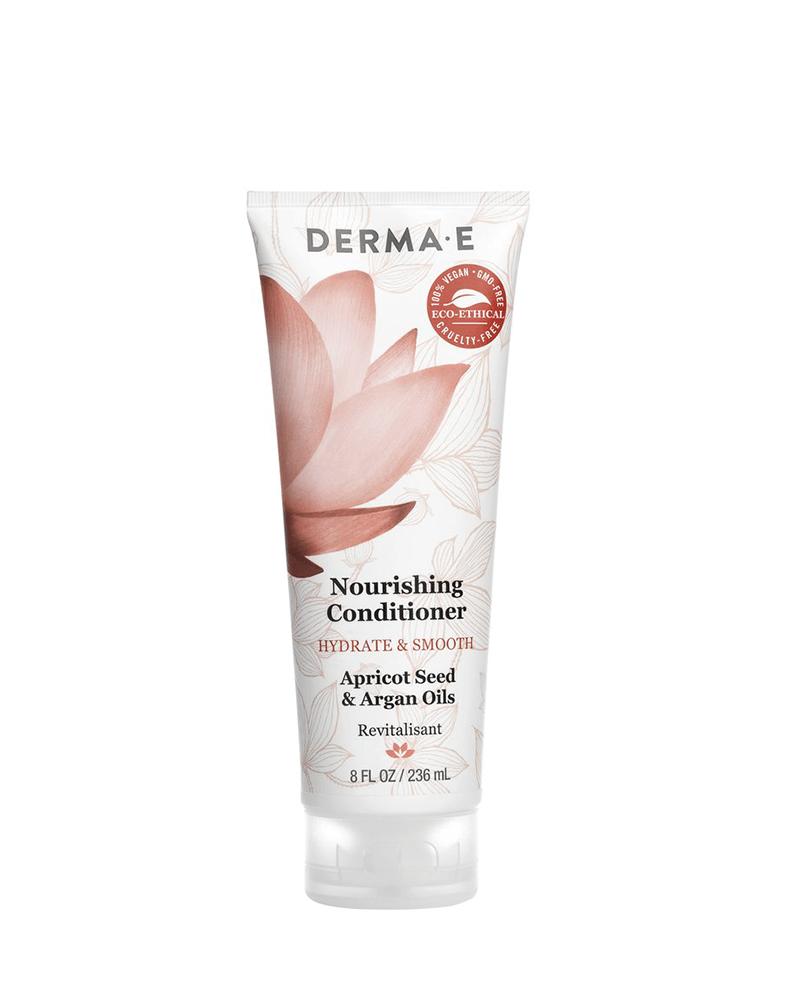 DermaE_Hydrate & Smooth Nourishing Conditioner